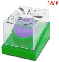 Hulk Smash Button