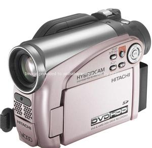 Hitachi Hybridcam