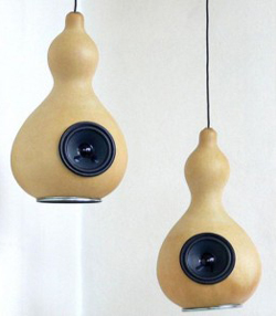 Hyoutan Speakers