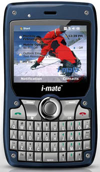 i-mate 810-F