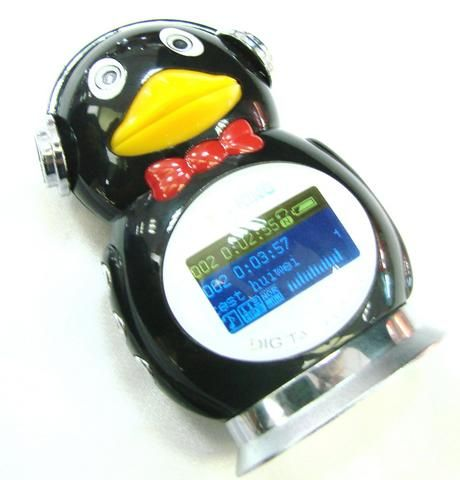iBird-1000 MP3 Player