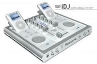 iDJ Mixer