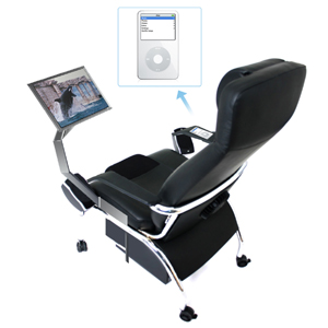 the o chair an all in one office chair webnu