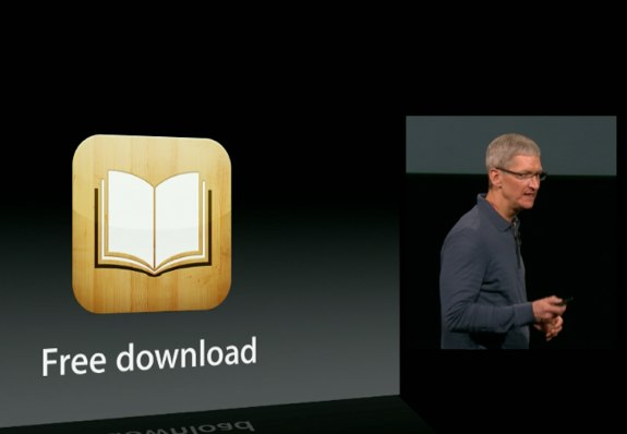 iBooks 3.0