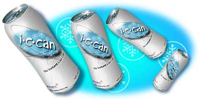 I.C. Cans