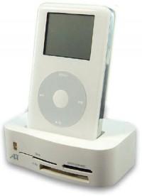 iDuo iPod Dock