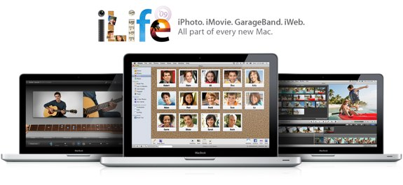 iLife 09 Review