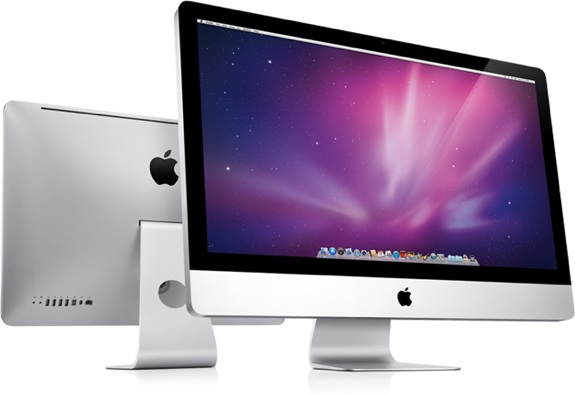 iMac 27-inch review
