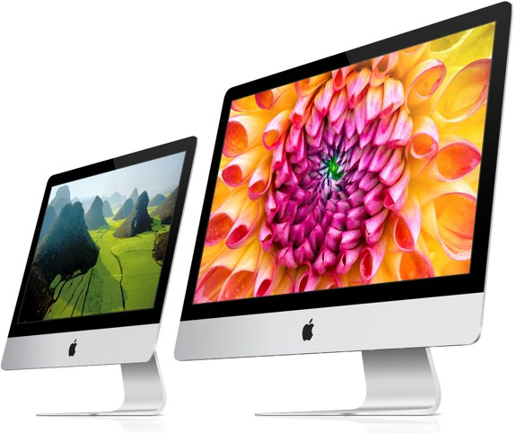 New iMac on sale Nov 30th