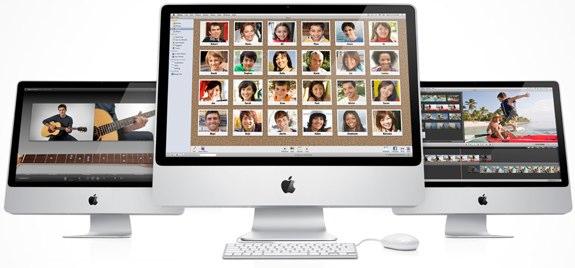 iMac Early 2009
