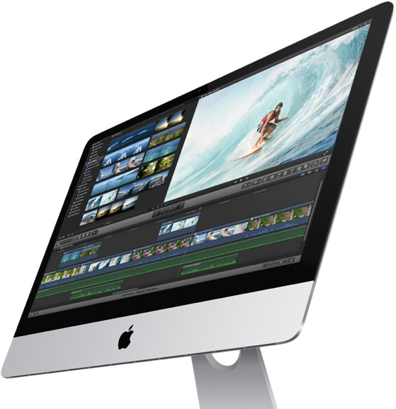 iMac Late 2012