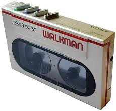 Sony stops Walkman production