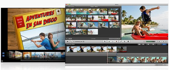 iMovie 09 review