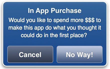 In app purchase hack certificate