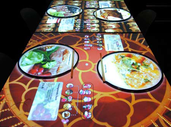 Inamo Table