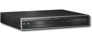 Insignia Blu-ray Player