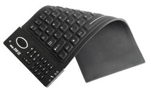 Internet Phone Keyboard