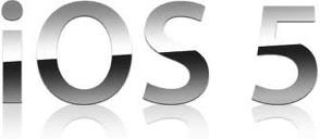 iOS 5 October 12