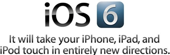 iOS 6 September 19