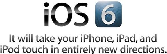 iOS 6 September 19