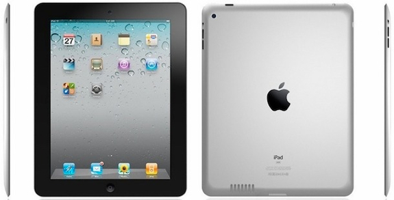 ipad 2 march 2