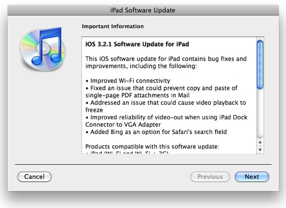 iPad 3.2.1
