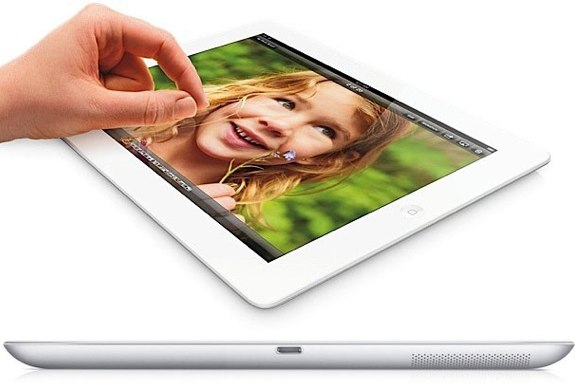 iPad 128gb