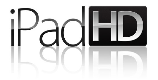 iPad HD
