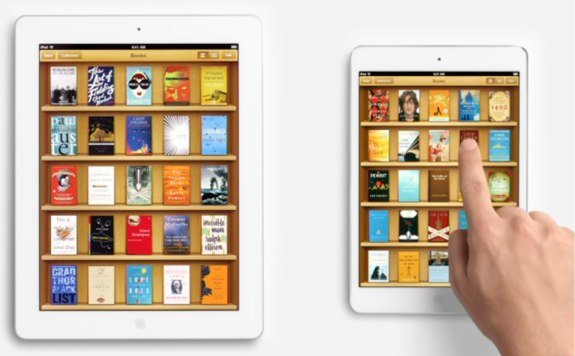 iPad mini ad video
