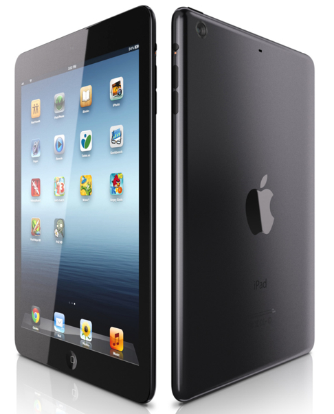 iPad mini November 2