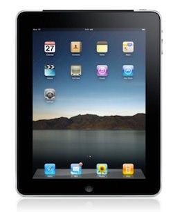 iPad Target