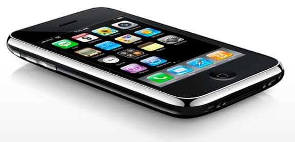 refurbished iphone 3g