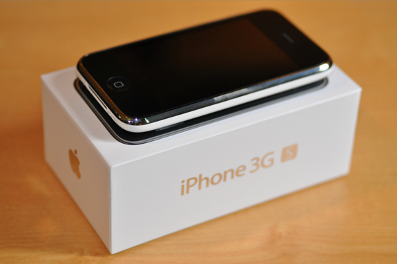 free iphone 3gs best buy