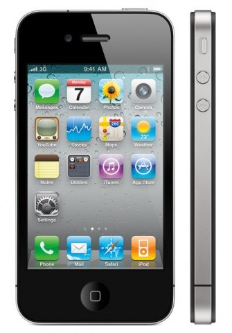 iPhone 4 1.7 million