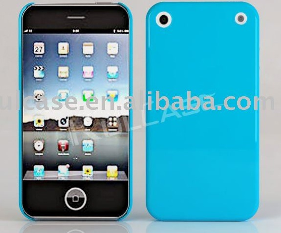 iPhone 5 case design