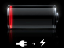 iOS 5 iPhone 4S battery bug