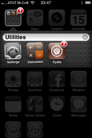iPhone OS 4.0 jailbreak