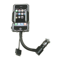 iPhone Car Kit