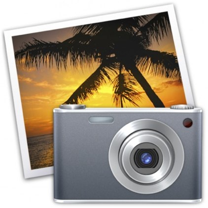 iPhoto 9.3.2 Mountain Lion