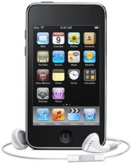 iPod touch newegg promo code