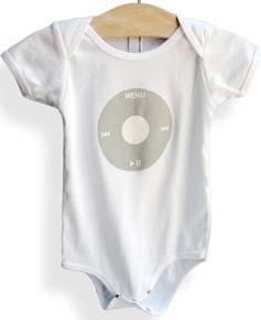 iPod Onesie