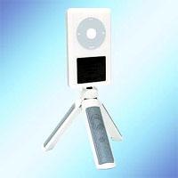 iPod Tripod Speaker System