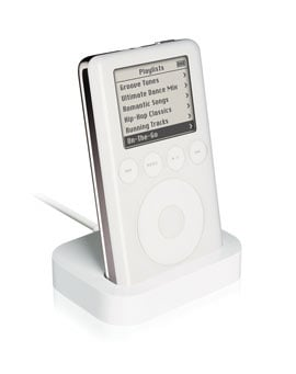iPod Recycling