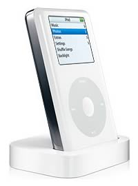 Sync iPod