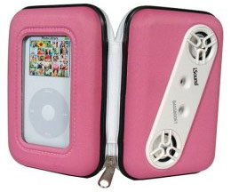 i.Sound iPod Case