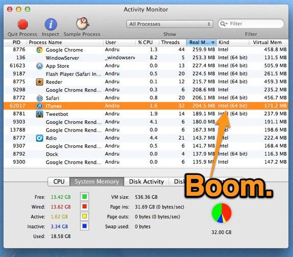 iTunes 11 64-bit