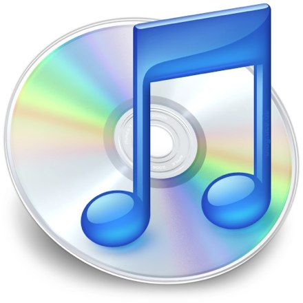 iTunes wireless sync