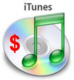 iTunes logo