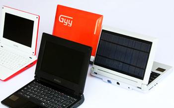 Gyy Netbook