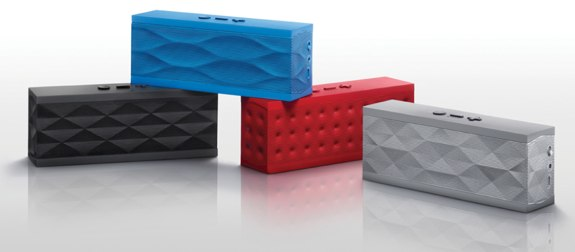 Jawbone Jambox colors